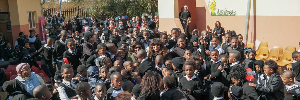 Mandela Day 2018 Crown Mines 4257Spot The Mandela