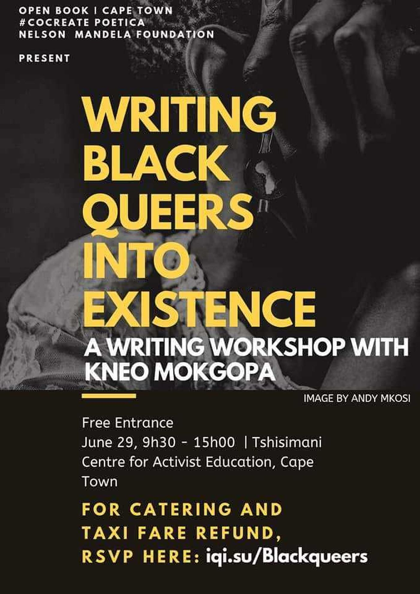 Writing Workshop 1