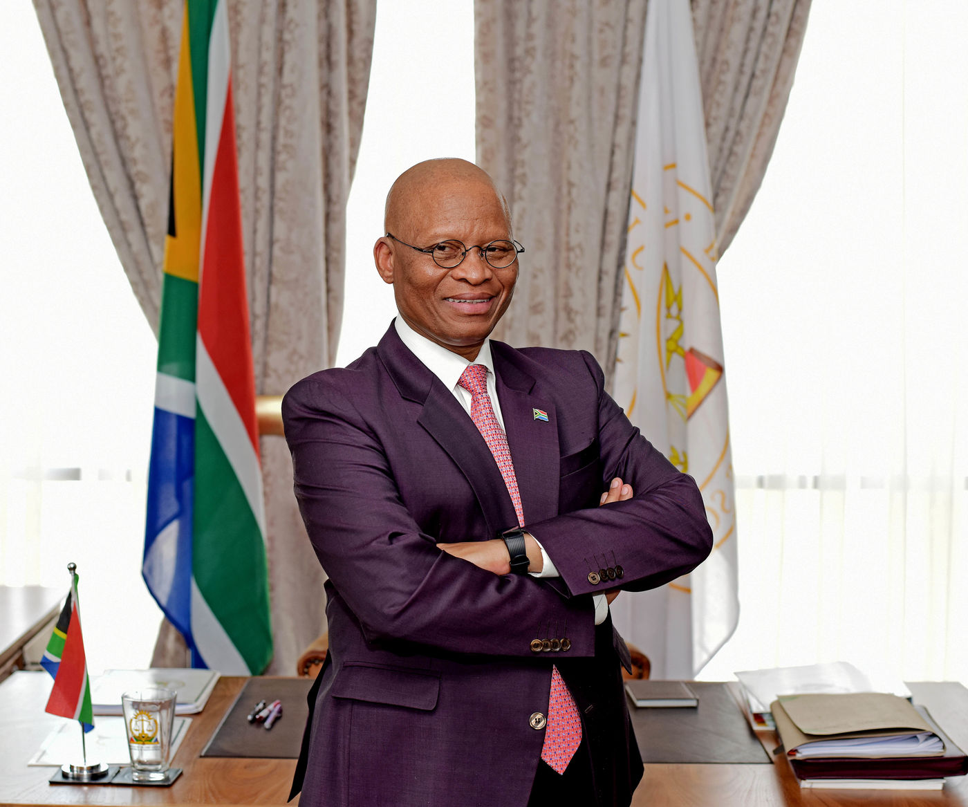 Mogoeng Official