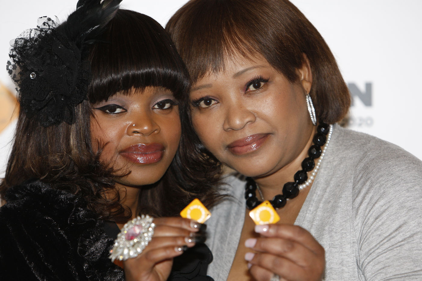 Zindzi and Zenani