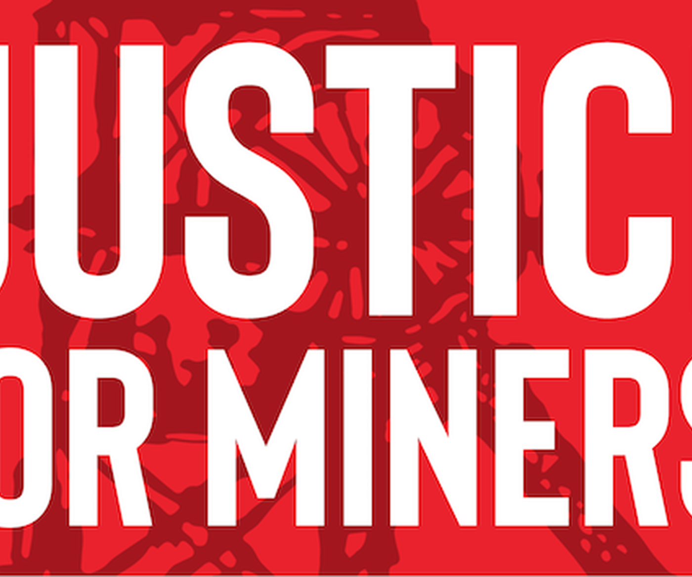 Nmfjustice For Miners