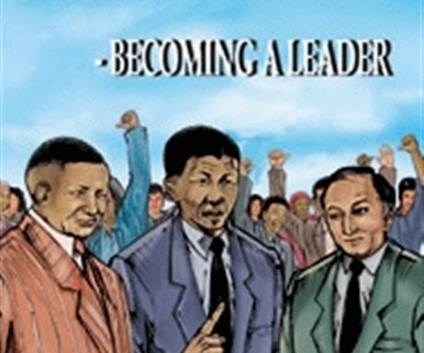 Comics2  Becominga Leader Medium