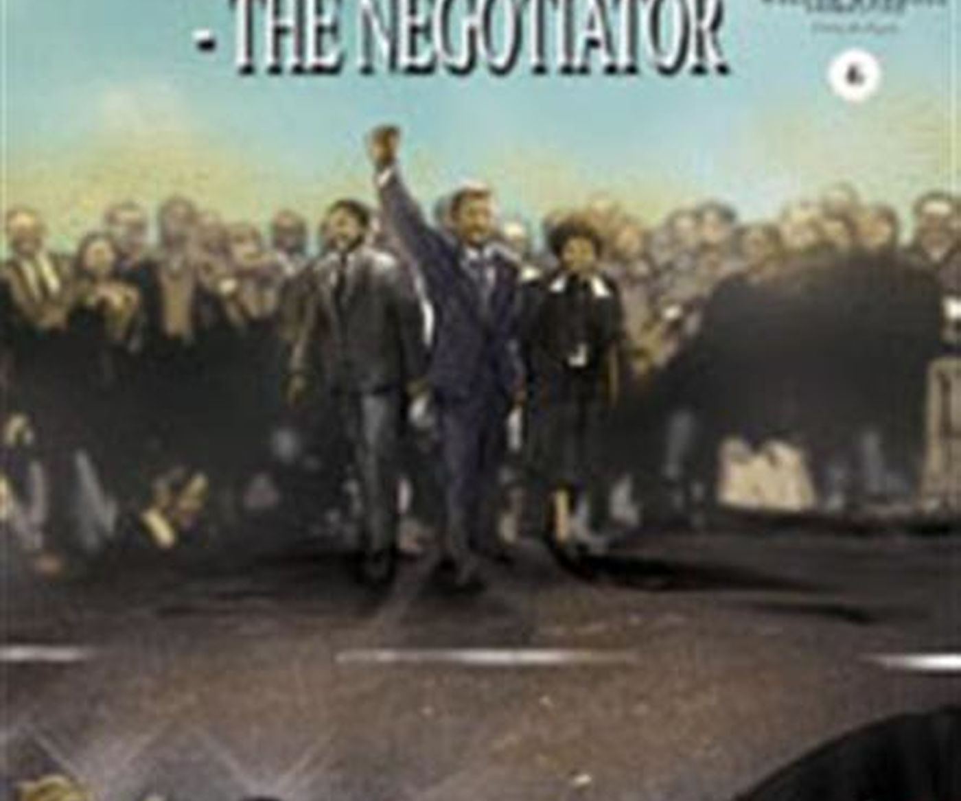 Comics6  The Negotiator Medium 1