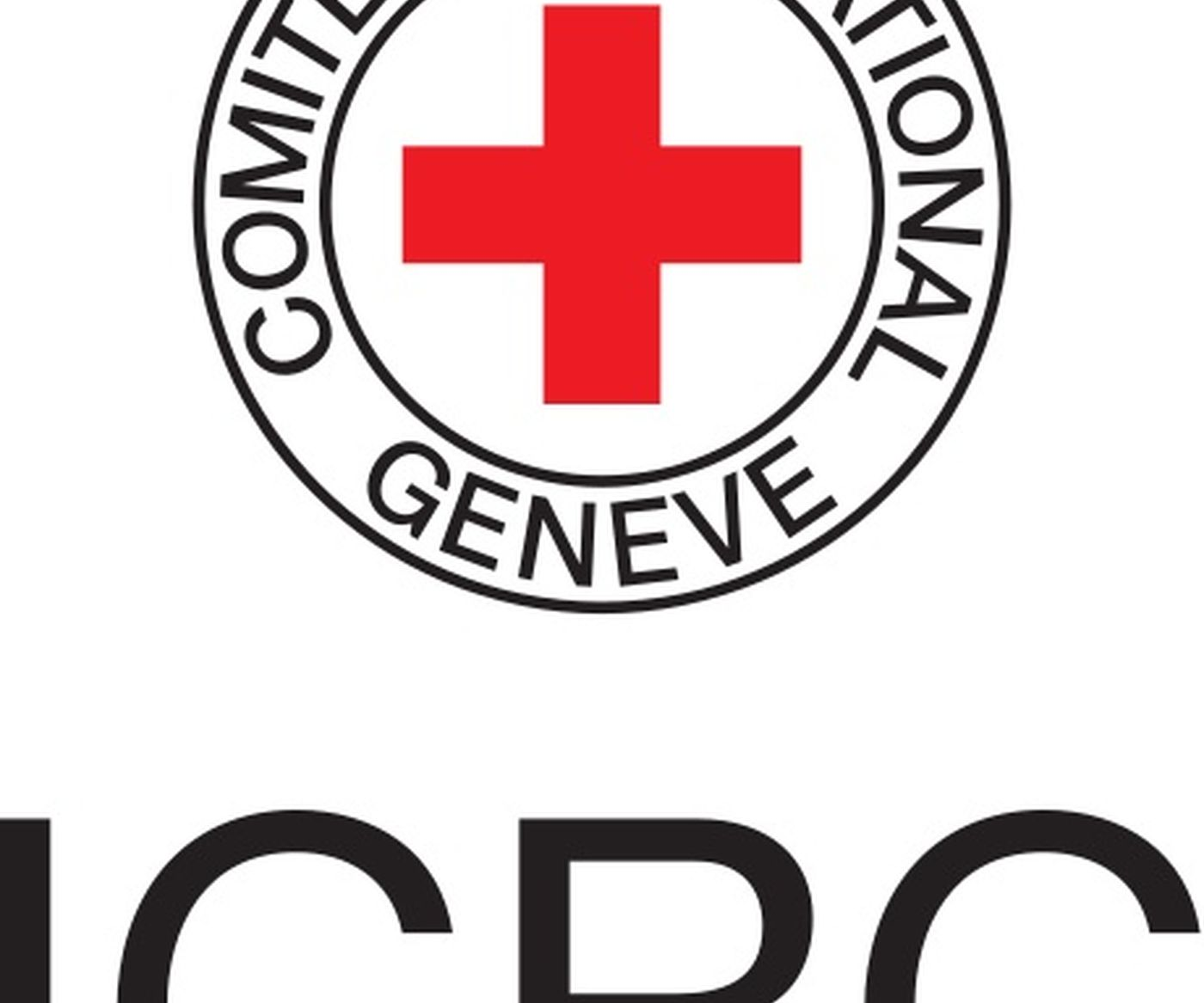 Emblem Of The  Icrc