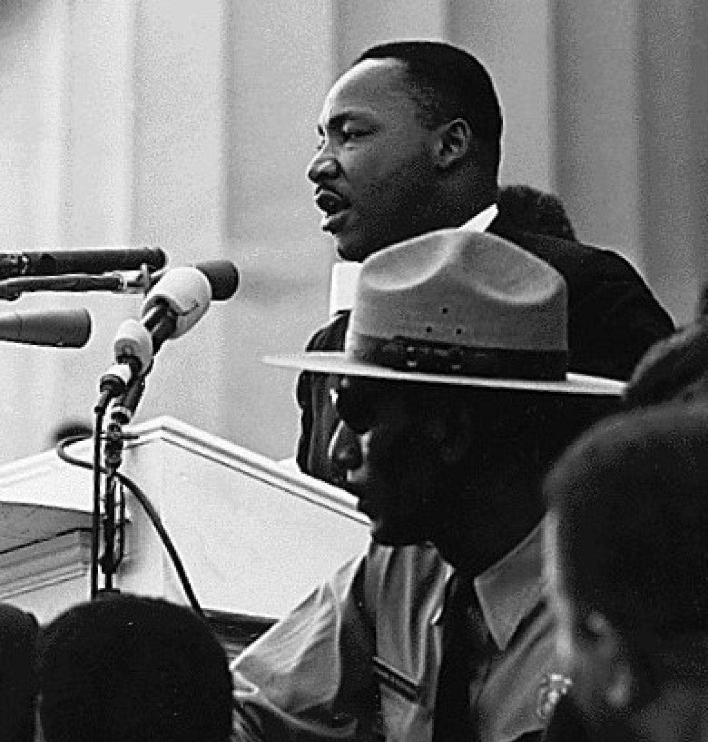 I Have A Dream 50th Anniversary Nelson Mandela Foundation