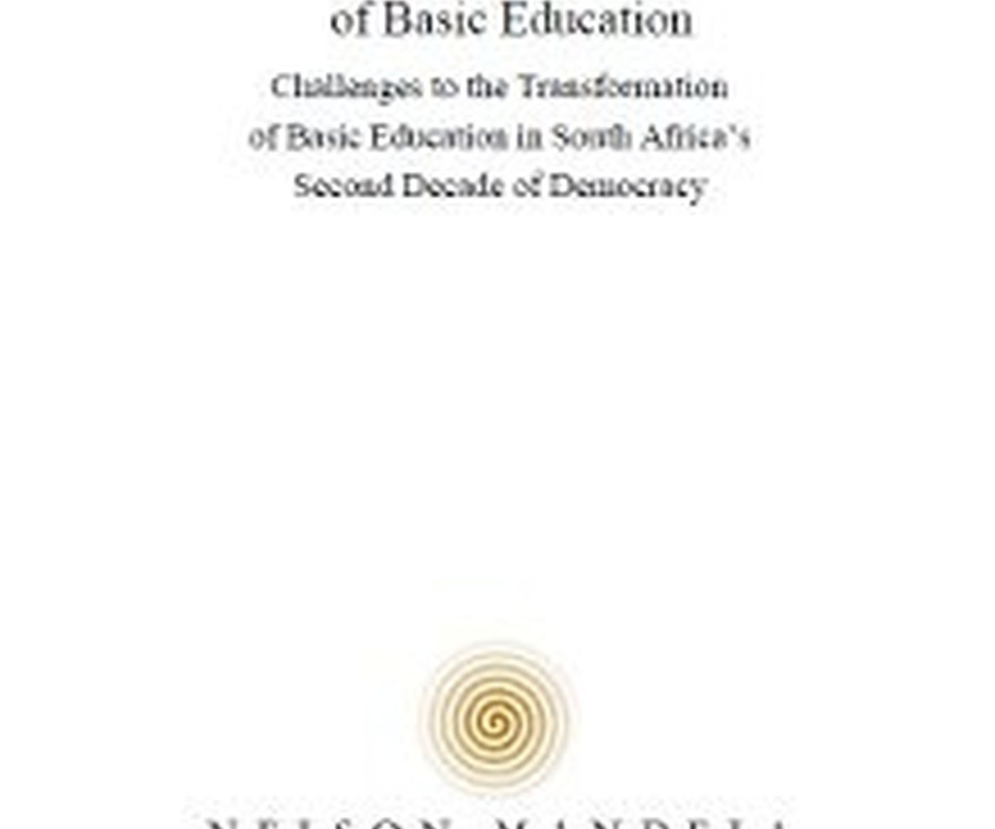 Reflections On Ten Years Of Basic Education