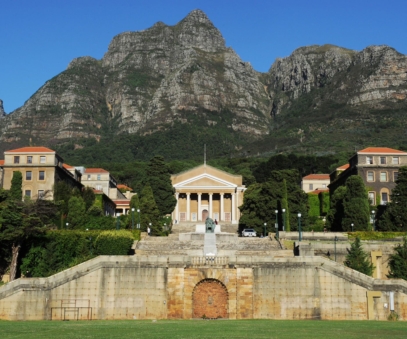 Uct  Jameson  Hall  Venue