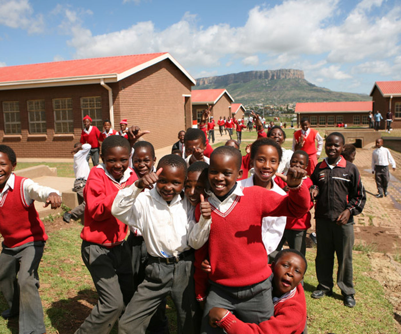 Caring Schools  Nmf  Clarens30