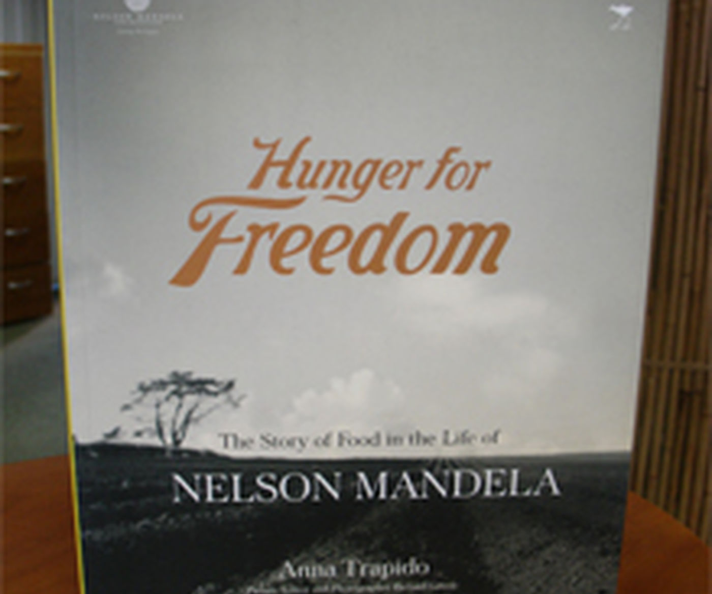 Hunger For Freedom1
