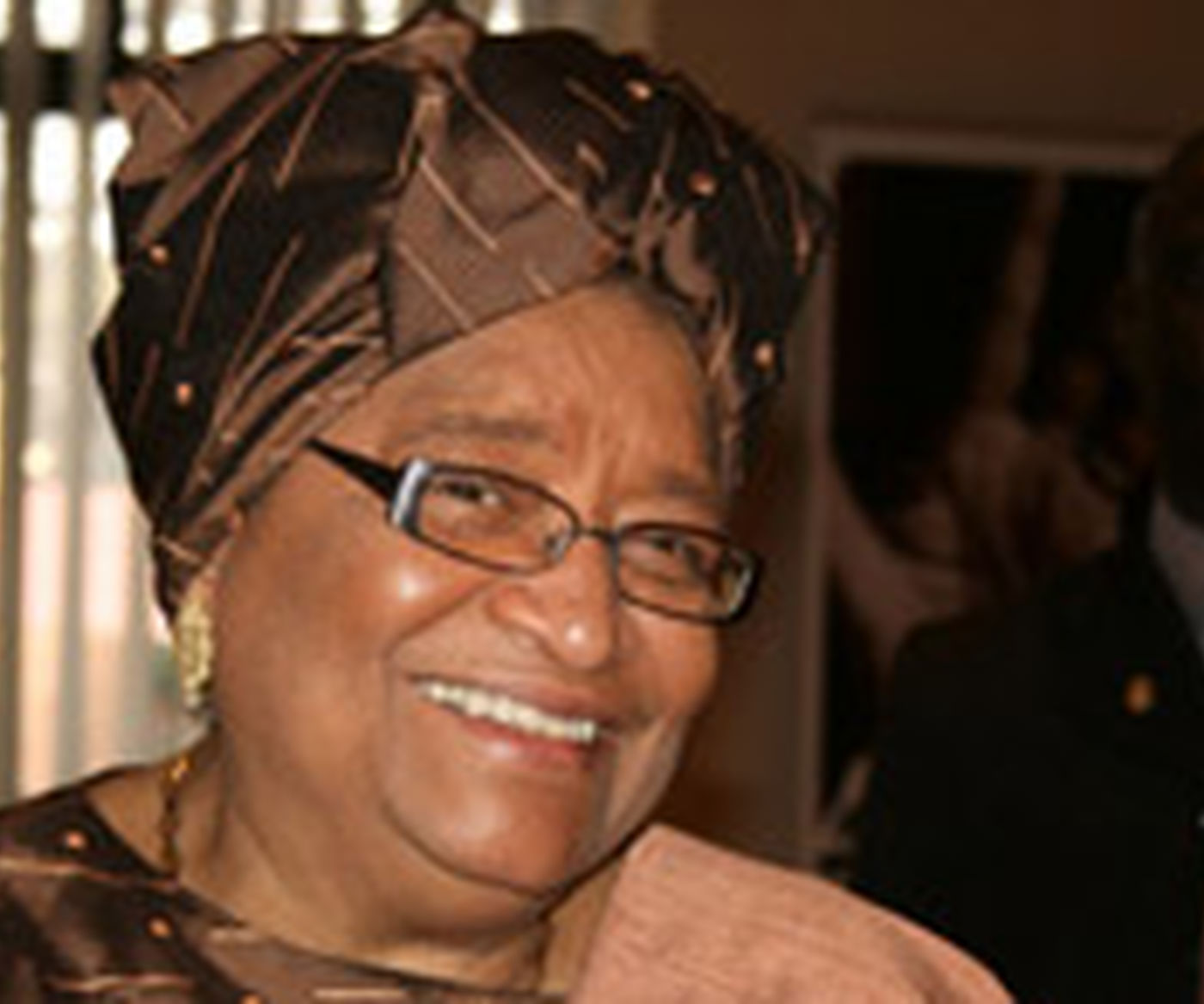 Sirleaf Foundation1